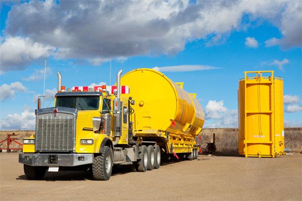 alberta yellow transport